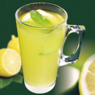 Refrescos de Limón y Lima