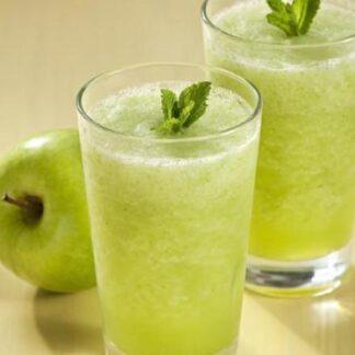 Refrescos de Manzana Fresa y Citrus